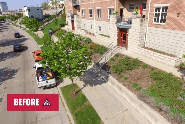 commercial landscaping lawn care