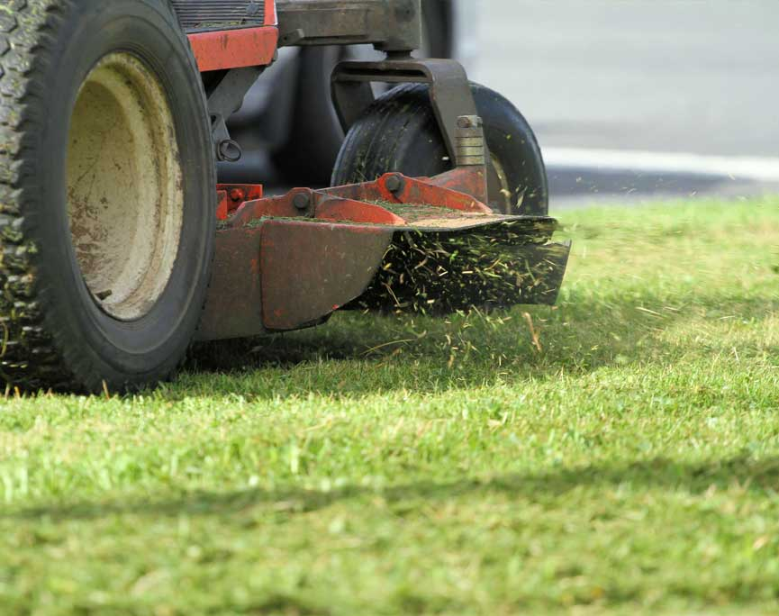milwaukee lawn installation services